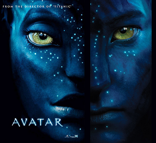 Avatar Movie: World Of Celebrity: Avatar